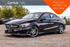 2016 Mercedes-Benz CLA 250 4Matic|Navi|Bluetooth|Backup Cam|Blue