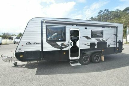 2017 Regent CRUISER MKII 216 Forest Glen Maroochydore Area Preview