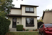 WHITEHORN 3 BEDROOM DETACHED HOUSE WITH BASEMENT CLOSE TO LRT