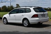 2011 Volkswagen Golf VI MY12 90TSI DSG Trendline White 7 Speed Sports Automatic Dual Clutch Wagon Brighton Holdfast Bay Preview