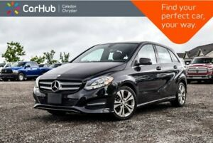 2017 Mercedes-Benz B-Class B 250 Sports Tourer|4Matic|Navi|Bluet