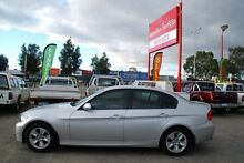 2007 BMW 320i E90 Executive Steptronic Silver 6 Speed Automatic Sedan Bellevue Swan Area Preview