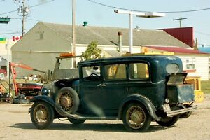 1930 PLYMOUTH  $9500  OBO
