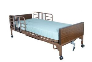 New Electric Hospital Bed - Free Delivery+Sheet+No Tax+Warranty