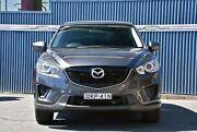 2014 Mazda CX-5 KE1031 MY14 Maxx SKYACTIV-Drive AWD Grey 6 Speed Sports Automatic Wagon Tweed Heads Tweed Heads Area Preview