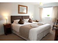 NEWLY REFURBISHED, FULLY FURNISHED DOUBLE BEDROOM (x4) TO LET