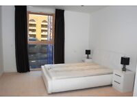 ( 2 ) Two bedroom with balcony, Cordage House, 15 Cobblestone Square , 21 Wapping Lane, E1W
