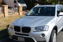 2012 BMW X3 Wagon Greenslopes Brisbane South West Preview