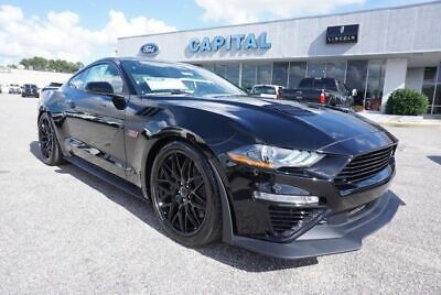 2020 Roush Stage 3 automatic