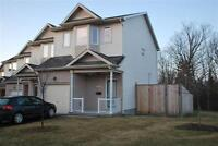Executive town home for rent in Orleans
