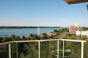 Million $ view 4789 Riverside Dr. E, Windsor, ON N8Y 5A2 Windsor Region Ontario image 2