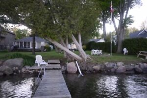 Lake Simcoe Cottage Rental