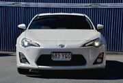 2014 Toyota 86 ZN6 GTS White 6 Speed Sports Automatic Coupe Tweed Heads Tweed Heads Area Preview