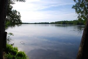 Waterfront Lot on Long Lake!