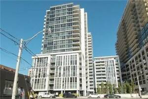 Luxury Ivory Tower Penthouse. 2Bed+2Ensuites+Pwdrroom W/Laundry.