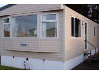 Static Caravan Holiday Home For Sale Cosalt Riverdale 28'x'12'