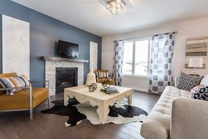 Beautiful New Starter Home--- Stunning Upgrades---All for 430K! Edmonton Edmonton Area image 6