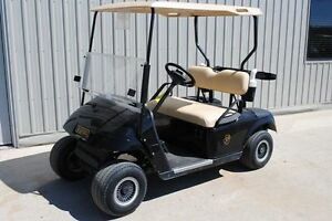 Wanted Ez Go Electric Golf Cart that needs batterie or o repairs London Ontario image 1