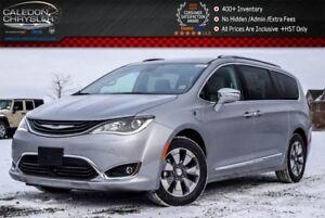 2018 Chrysler Pacifica New Car Hybrid Limited Platinum|Navi|Tri