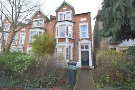 ****DSS WELCOME****TWO BEDROOM FIRST FLOOR FLAT IN CROUCH END N8