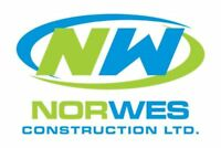 NorWes Construction can help complete your summer projects!