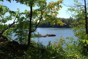 Cranberry Lake Building Lot Kingston Kingston Area image 1
