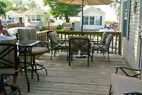 Sherkston Shores Rental aug 8-11 $550