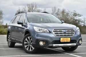 2016 Subaru Outback B6A MY16 2.5i CVT AWD Grey 6 Speed Constant Variable Wagon Enfield Port Adelaide Area Preview