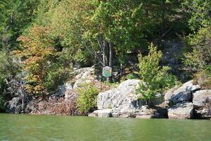 Cranberry Lake Building Lot Kingston Kingston Area image 9