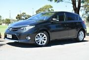 2012 Toyota Corolla ZRE182R Ascent Sport S-CVT Black 7 Speed Constant Variable Hatchback Brighton Holdfast Bay Preview