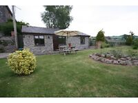 2 Bedroom Holiday Cottage sleeps 5 Set in the Beautiful Longcombe Valley near Totnes Devon