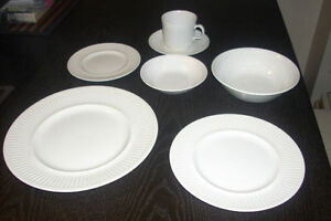 Johnson Brothers ATHENA Plates Bowls Cups and more from $1 Up