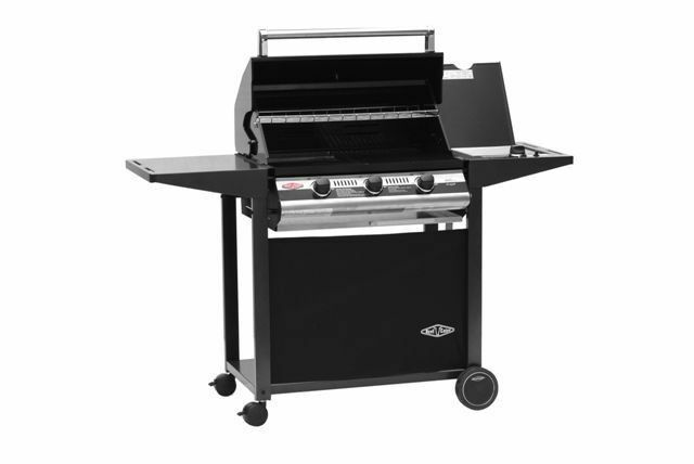 Beefeater 900 Series Propane Gas Barbecue