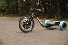Electric Drift Trikes Mannum Mid Murray Preview
