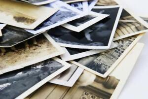 Your Old Photos Make Great Gifts!