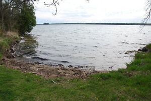 Resort 10 acres 7 cottages 5 bedrooms house Kagawong lake