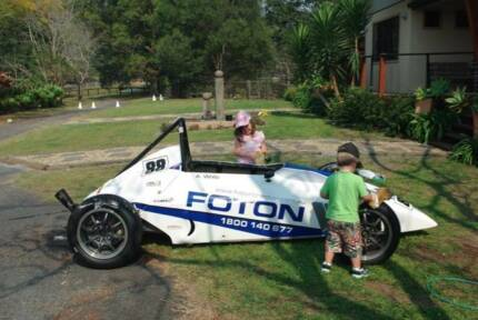 Elfin NG 1600cc Formula Vee Race Car For Sale Guanaba Gold Coast West Preview