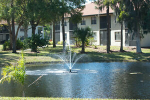 2BD/2B - Condo - Sarasota area - 8 minutes to Gulf of Mexico !