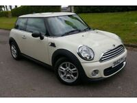 MINI HATCH ONE 1.6 ONE D 3d 90 BHP