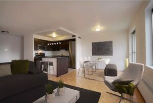 Sept MCGILL, DOWNTOWN, 2 bedrooms, student housing, Concordia,