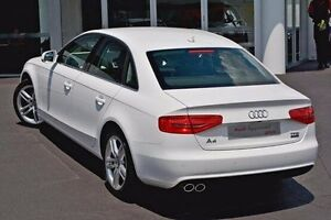 Used B8 8K MY15 Ambition Sedan 4dr S tronic 7sp quattro 2.0T Taringa Brisbane South West Preview