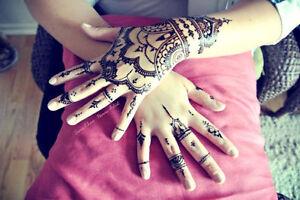 Ottawa Henna