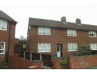 TWO BED FLAT AVAILABLE IN TIPTON £540 PCM