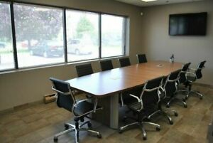 Nepean Office Rentals! Starting at $950+HST/Month!