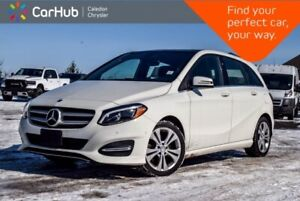 2016 Mercedes Benz B-Class B 250 Sports Tourer|4Matic|Navi|Pano