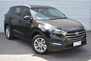 2015 Hyundai Tucson TLE Active 2WD Black 6 Speed Sports Automatic Wagon Epping Whittlesea Area Preview