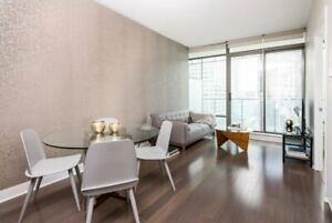 Yorkville Modern Furnished Apartment - 1 Bedroom