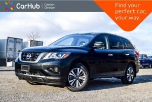 2017 Nissan Pathfinder S Only 10498 Km|7 Seater|Bluetooth|Backup