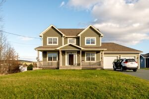 Executive Home - Beautiful and Immaculate