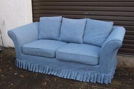 3 seater sofa ***£50***